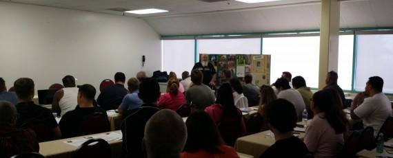 Marijuana seminar