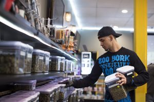 Accounting for dispensary business