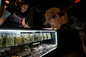 Bookkeeping for marijuana collectives